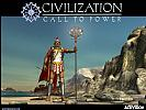 Civilization: Call to Power - wallpaper