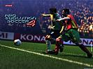 Pro Evolution Soccer 4 - wallpaper
