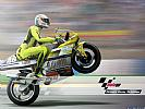 Moto GP - Ultimate Racing Technology - wallpaper