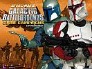 Star Wars: Galactic Battlegrounds: Clone Campaigns - wallpaper #1