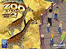 Zoo Tycoon 2: Endangered Species - wallpaper #1