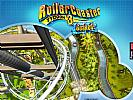 RollerCoaster Tycoon 3: Soaked! - wallpaper #3