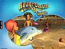 RollerCoaster Tycoon 3: Soaked! - wallpaper #4