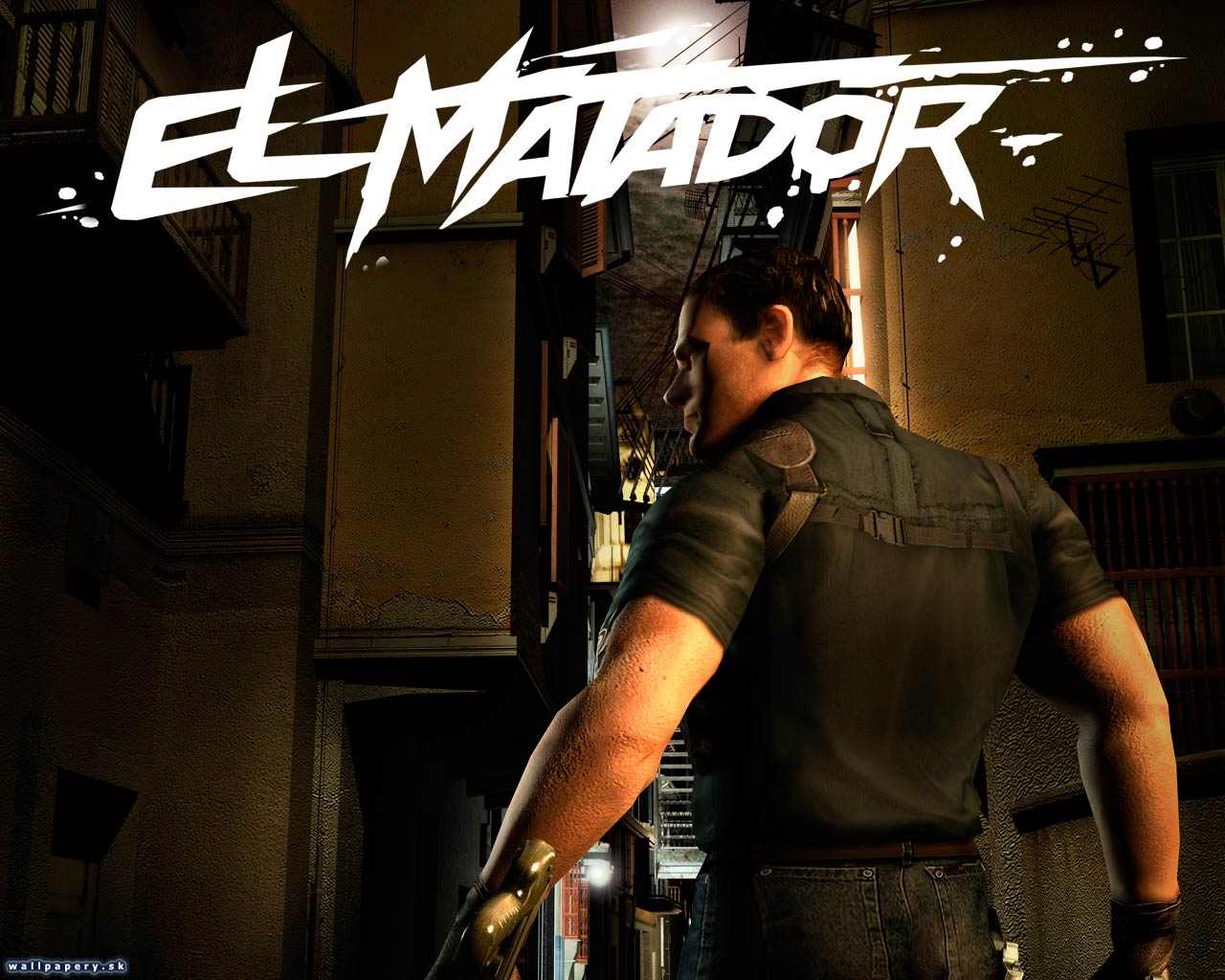 El Matador - wallpaper 12
