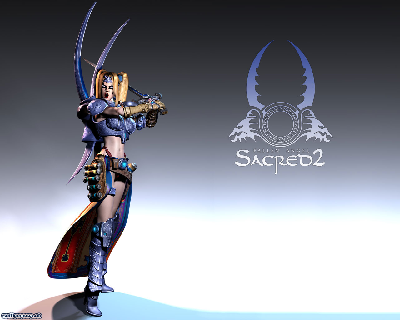 Sacred 2 xxx sexy picture