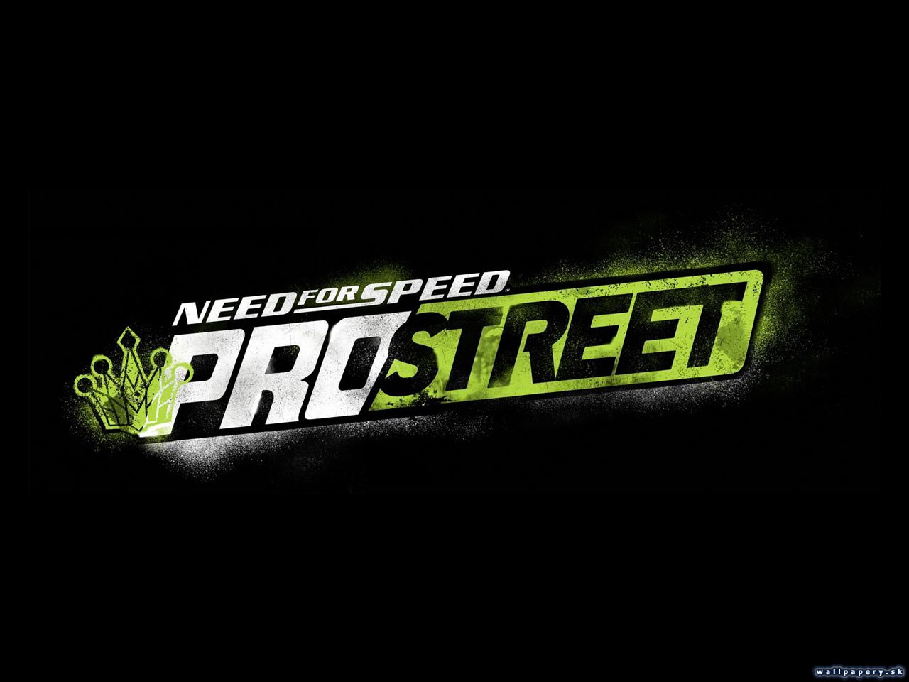 Need for Speed: ProStreet - wallpaper 3