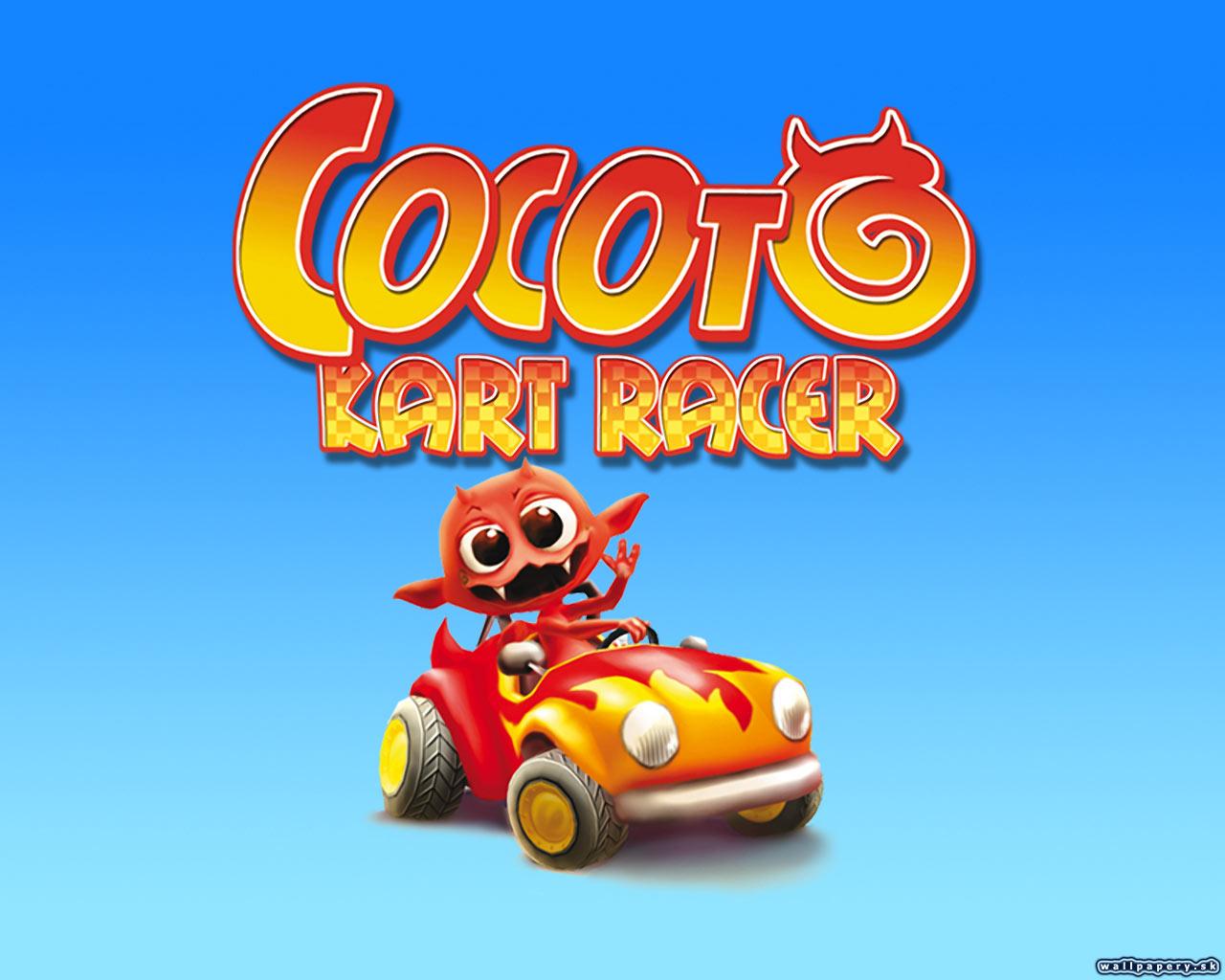 Cocoto kart racer download itunes