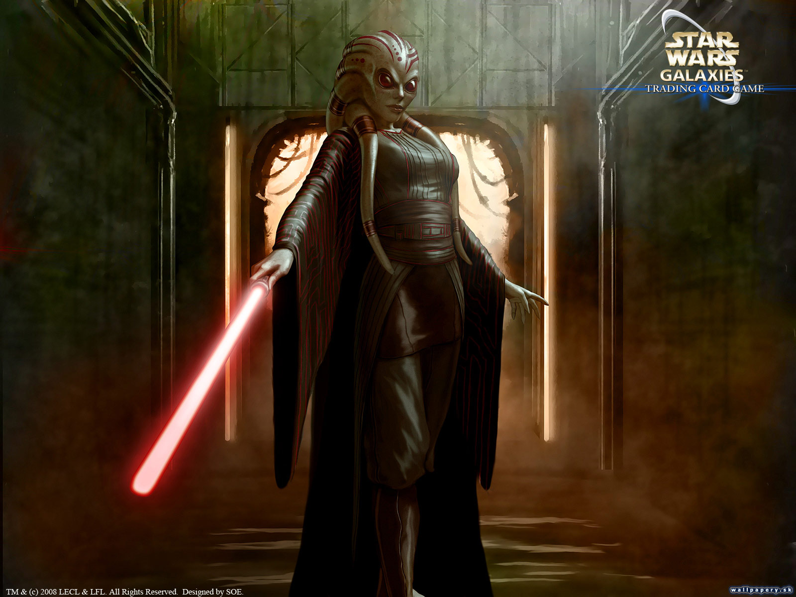 Star Wars Galaxies Trading Card Game Champions Of The Force Wallpaper 9 Abcgames Cz