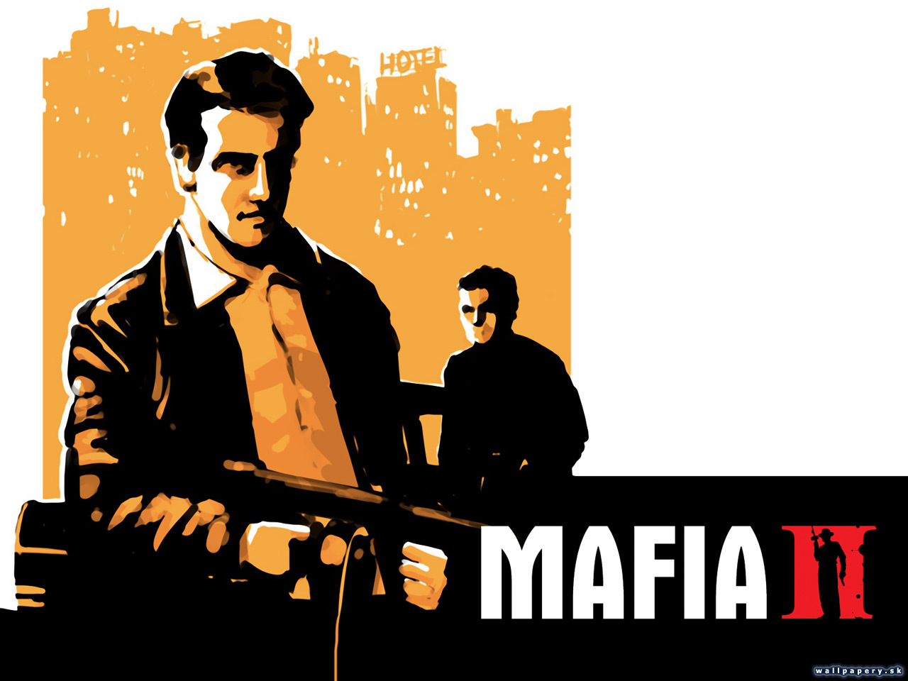 Mafia 2 - wallpaper 11