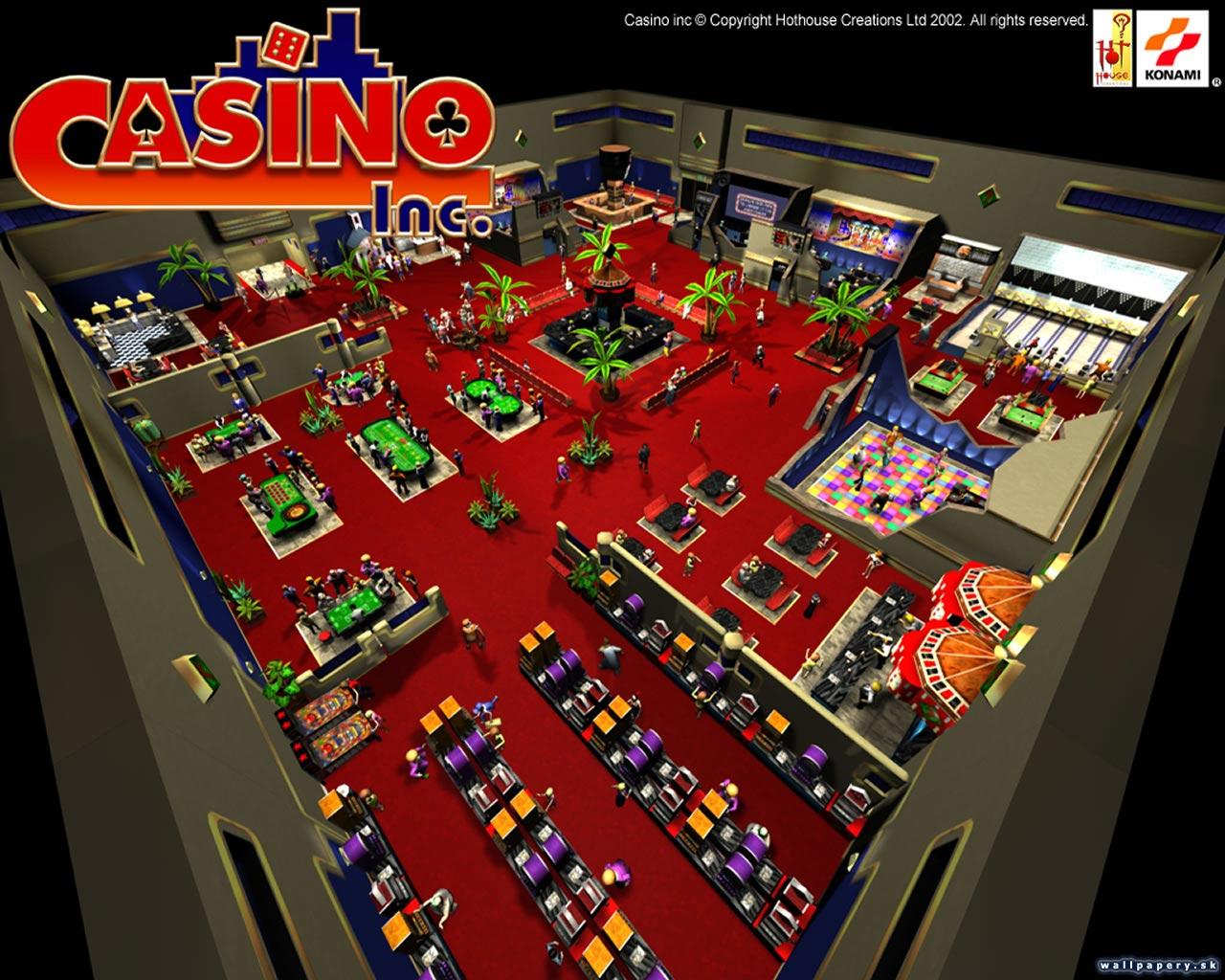 casino inc