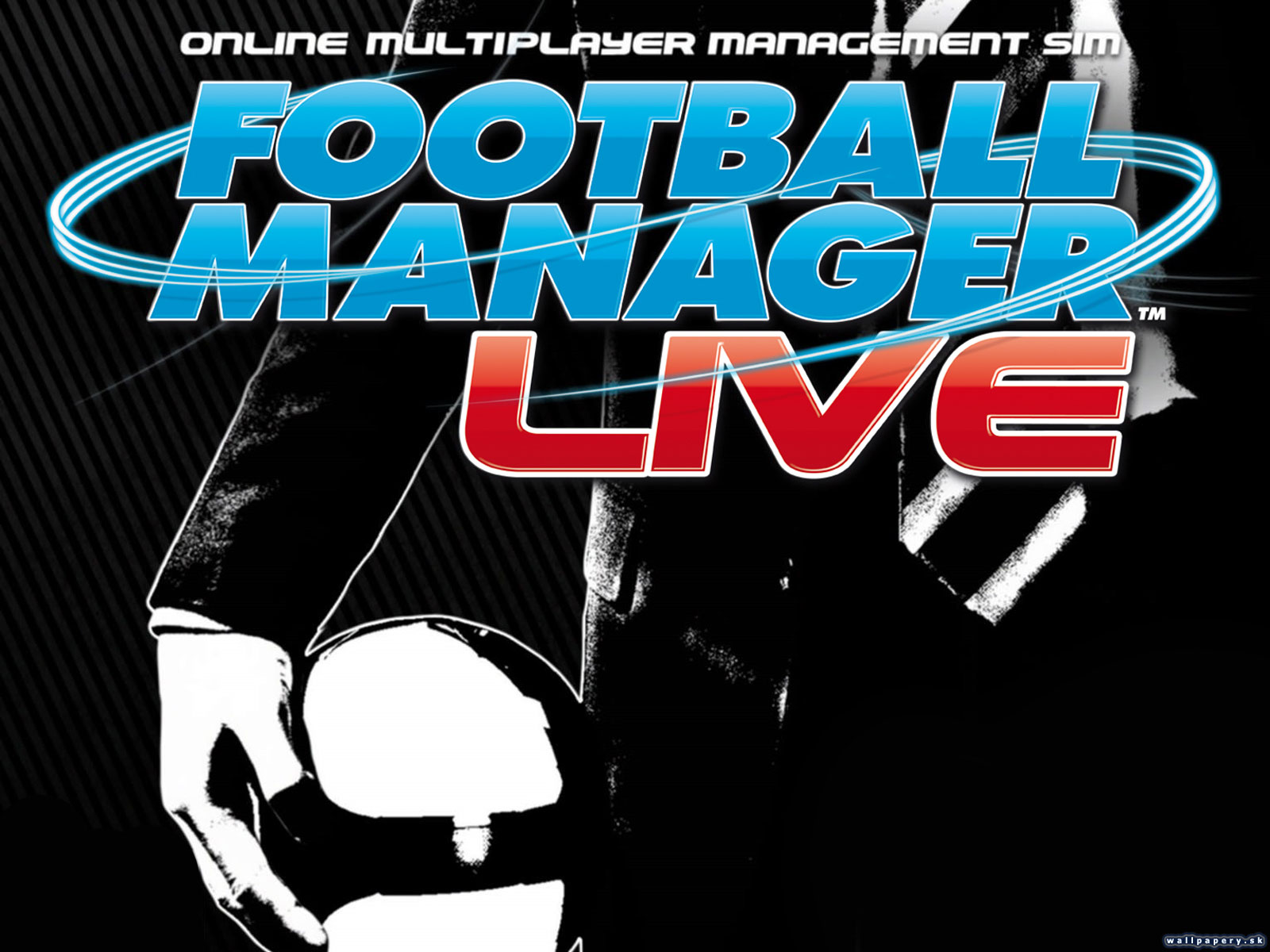 Football Manager Live - wallpaper 2