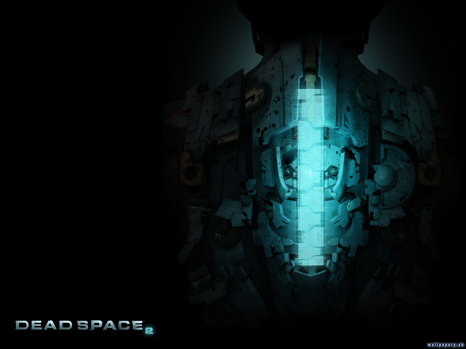 Dead Space 2 - wallpaper 3