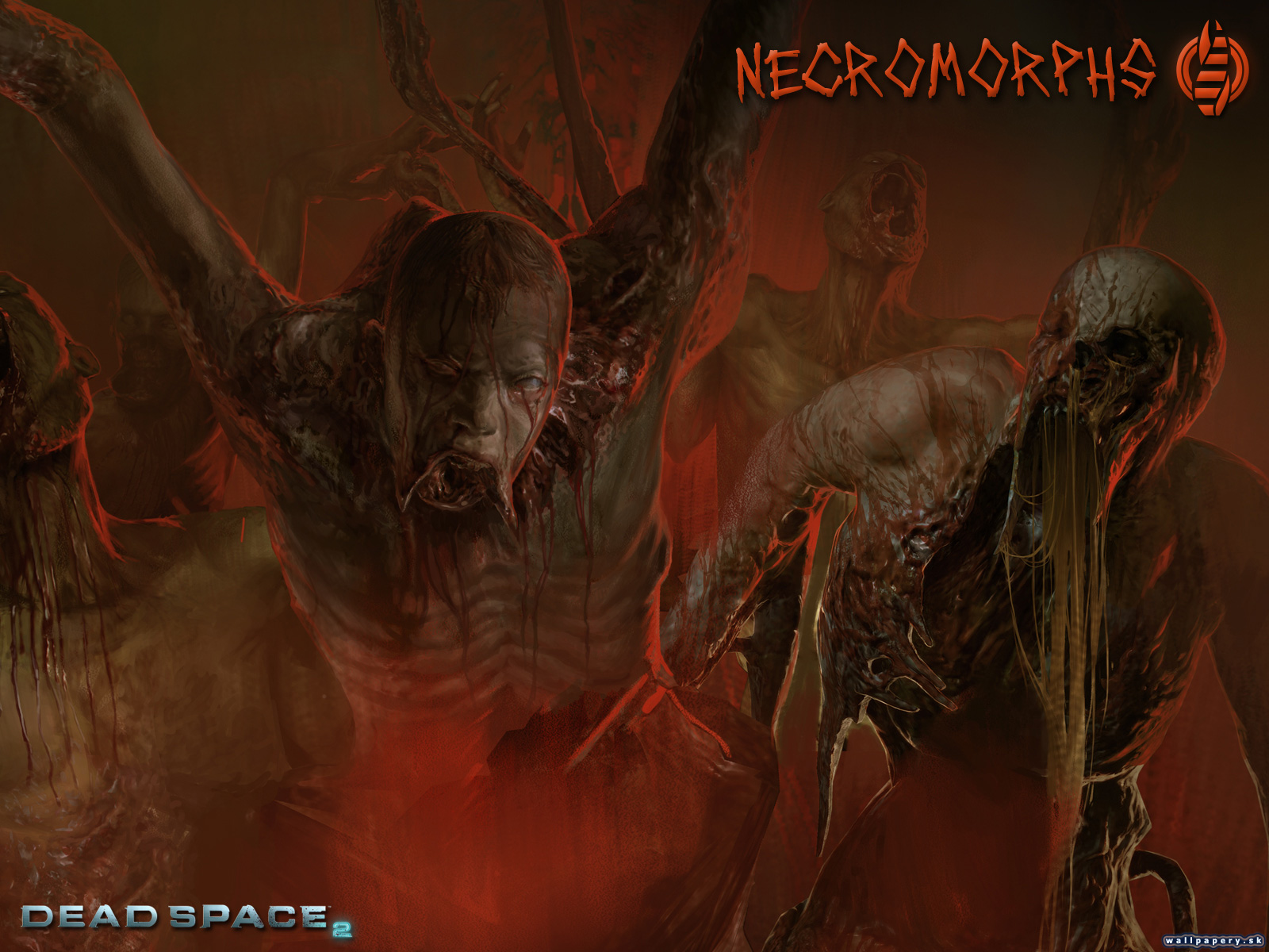 Dead Space 2 - wallpaper 11