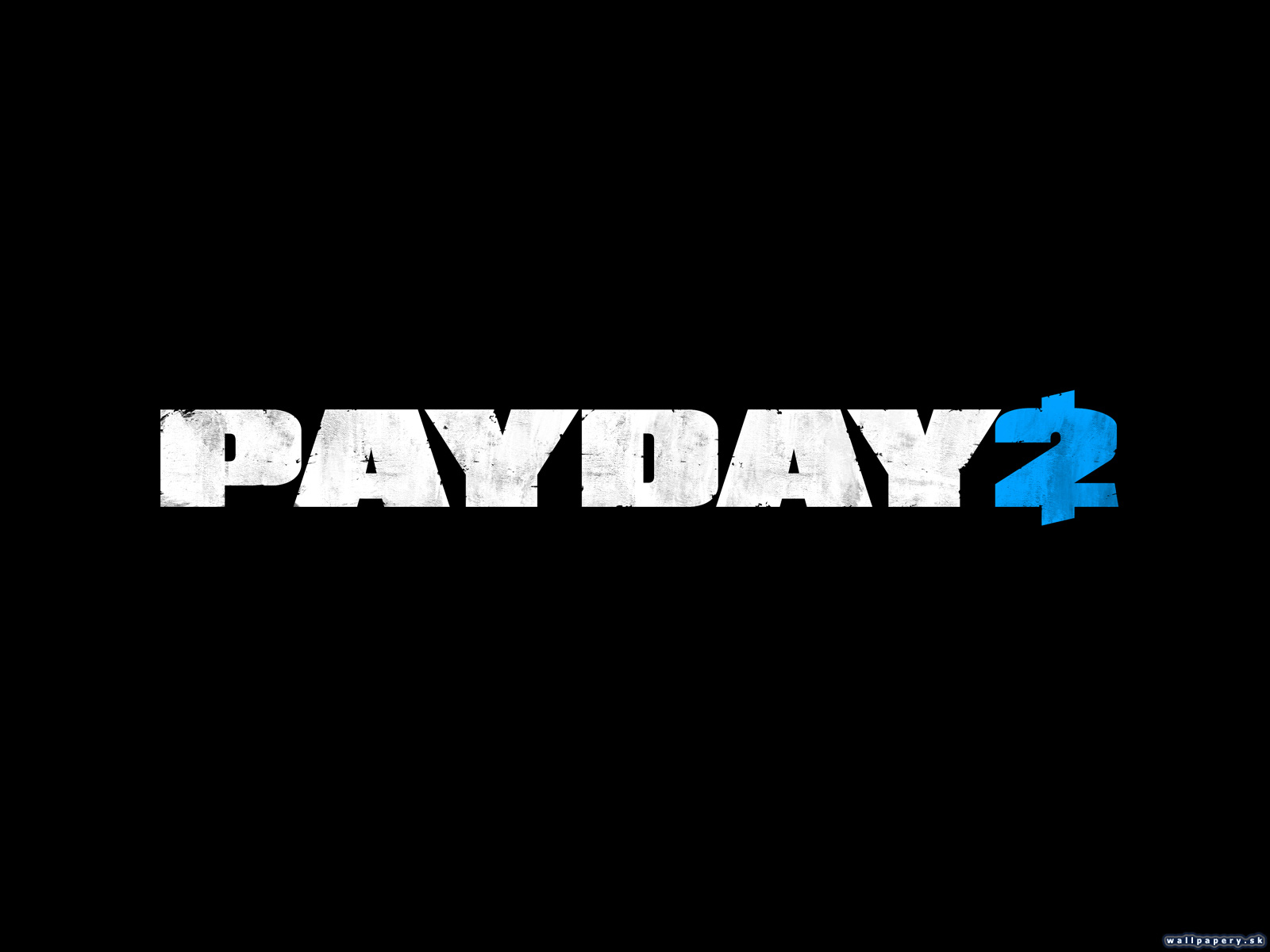 Payday 2 - wallpaper 3