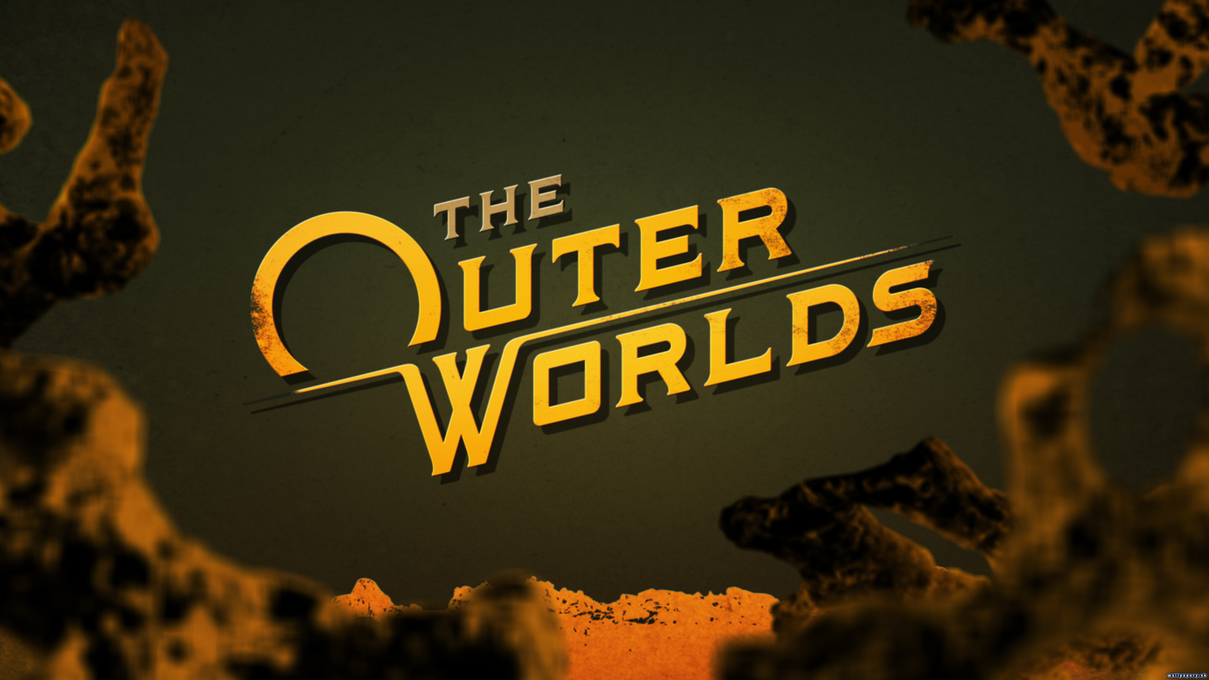 The Outer Worlds - wallpaper 3