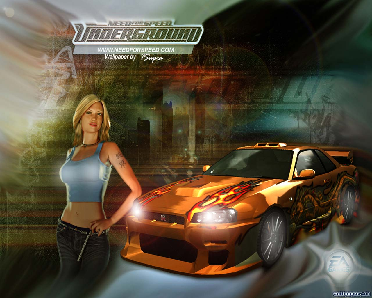 Need for speed underground 2 porn animes exposed tube