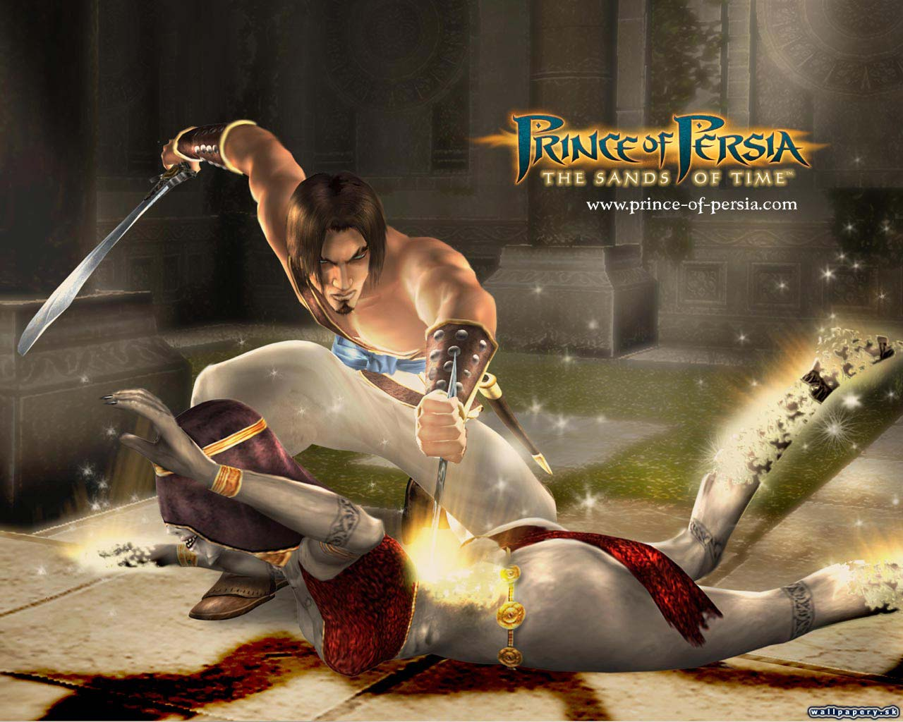 Prince of persia ghost xxx nackt clips
