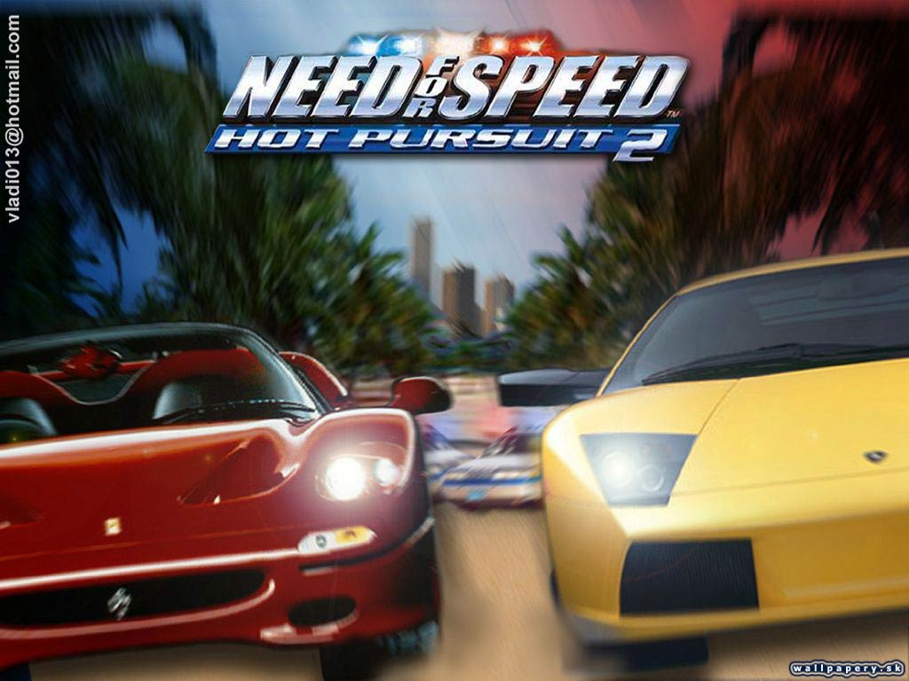 Need for Speed: Hot Pursuit 2 5923
