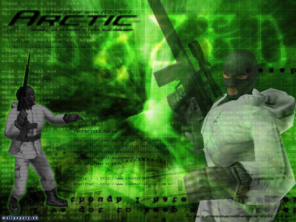 Counter-Strike - wallpaper 15