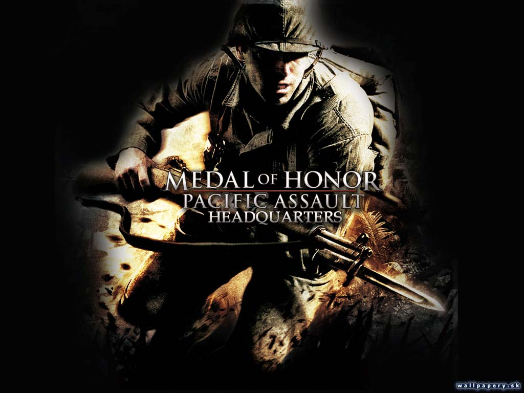 how to play medal of honor